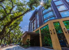 Jolie Vue Boutique Hotel Guilin - Guilin - Building