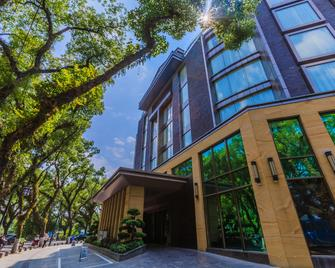 Jolie Vue Boutique Hotel Guilin - Guilin - Building