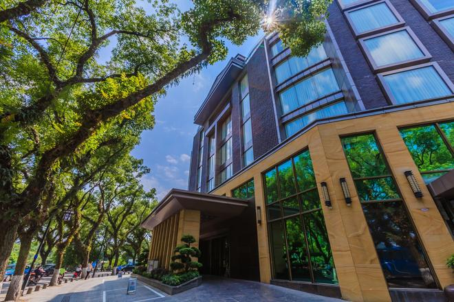 桂林璟象酒店 - 桂林 - 建築