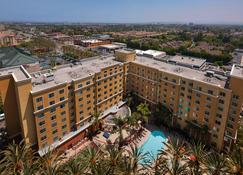 Residence Inn by Marriott Anaheim/Garden Grove - Garden Grove - Building
