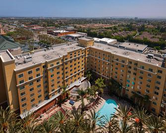 Residence Inn by Marriott Anaheim/Garden Grove - Garden Grove - Edificio