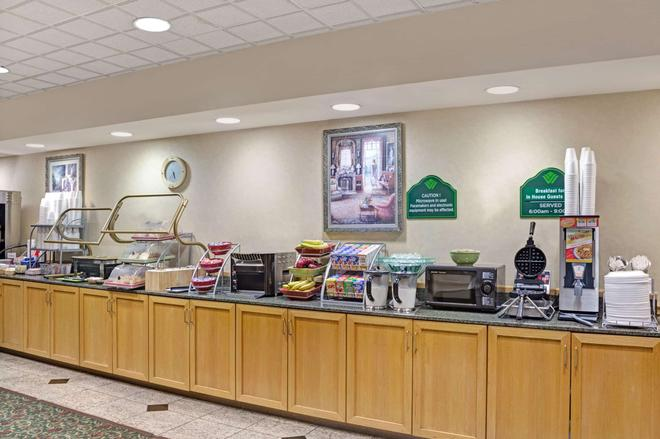 Wingate by Wyndham Duluth/Atlanta - Duluth - Buffet