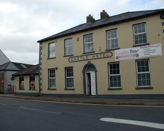 Castle Inn - Omagh - Gebäude