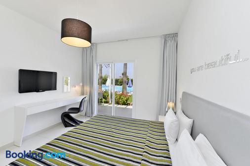 Mon Repos Design Hotel - Ayia Napa - Bedroom