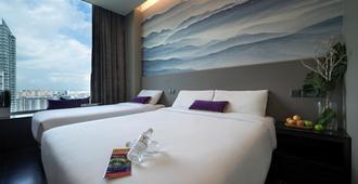 V Hotel Lavender - Singapur - Habitación