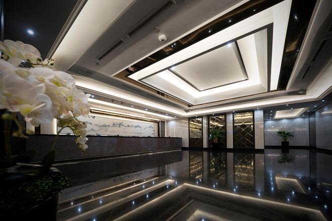 V ホテル ラベンダー - シンガポール - ロビー