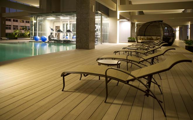 V Hotel Lavender - Singapore - Pool