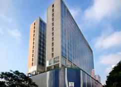 V Hotel Lavender - Singapura - Bangunan