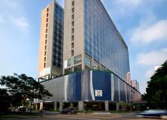V Hotel Lavender - Singapur - Edificio