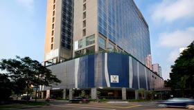 V Hotel Lavender - Singapour - Bâtiment
