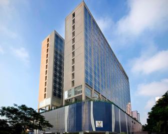 V Hotel Lavender - Сінгапур - Building