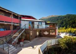 Reavers Lodge - Queenstown - Gebäude
