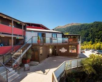 Reavers Lodge - Queenstown - Building