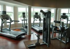 The Breakwater Inn and Spa - Kennebunkport - Gym