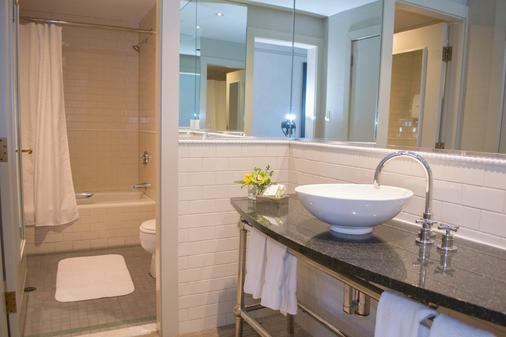 The Breakwater Inn and Spa - Kennebunkport - Μπάνιο