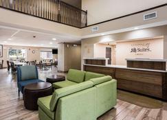 MainStay Suites Cedar Rapids - Cedar Rapids - Σαλόνι ξενοδοχείου