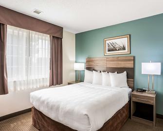MainStay Suites Cedar Rapids - Cedar Rapids - Quarto