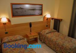 Hotel Eden - Turin - Bedroom