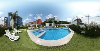 One Cuernavaca - Cuernavaca - Pool