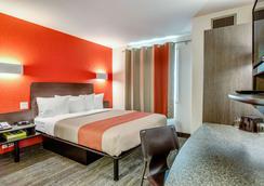 Motel 6 Saskatoon SK - Saskatoon - Bedroom