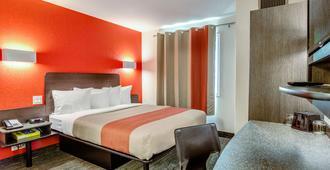 Motel 6 Saskatoon Sk - ססקאטון - חדר שינה