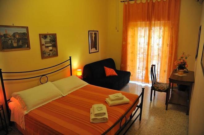 I Fotografi al Colosseo - Rome - Bedroom
