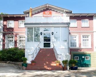 Pension Haus Waldheim - Gremsmühlen - Building