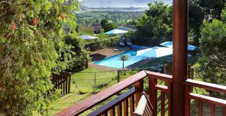 Panorama Lodge - Knysna