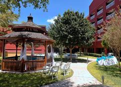 Courtyard by Marriott Monterrey Airport - Apodaca