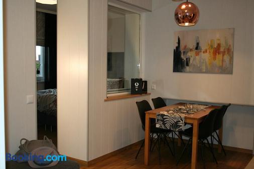 Sadama Street Villa Guesthouse - Pärnu - Τραπεζαρία