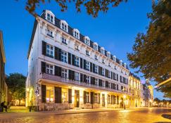 Hotel Monastère Maastricht - Μάαστριχτ - Κτίριο