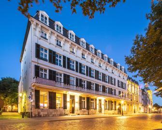 Hotel Monastère Maastricht - Maastricht - Gebouw