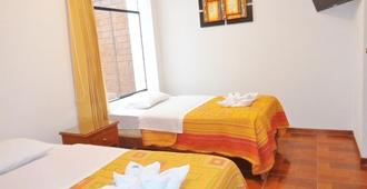 Hostal Silpay - Tacna