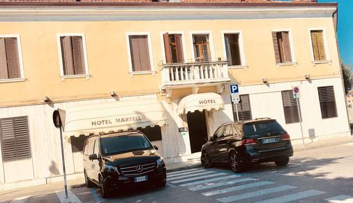 Hotel Martello - Βενετία