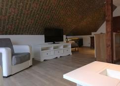 Hotel Villa Alice - Thale - Edifício