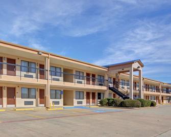 Quality Inn Marshall - Marshall - Edificio