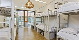 Hostelle - female only hostel - Amsterdam - Chambre