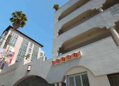 Americania Hotel - San Francisco - Geb?ude