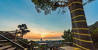 Kanita Resort & Camping - Karon - Strand