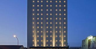 福山Candeo飯店 - 福山 - 建築