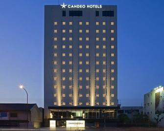 Candeo Hotels Fukuyama - Fukuyama - Building