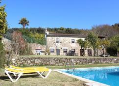 Quinta do Sardão - Barcelos - Pool