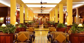 Victoria Can Tho Resort - Cần Thơ - Lobby