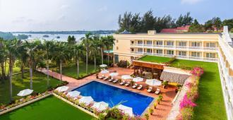 Victoria Can Tho Resort - Cần Thơ - Pool
