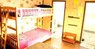 전주 게스트하우스 - 전주 - 침실