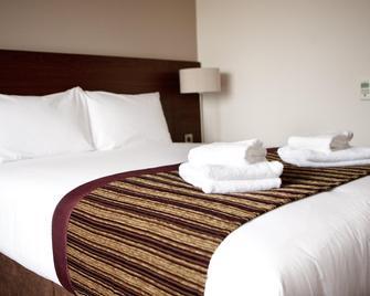 Jurys Inn Bradford - Bradford - Bedroom