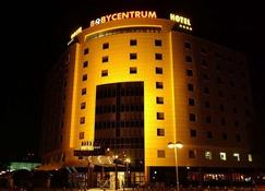 Cosmopolitan Bobycentrum - Brno - Edificio