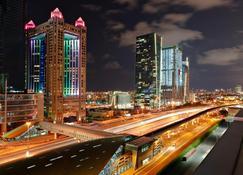 Fairmont Dubai - Dubai - Outdoor view