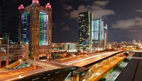 杜拜費爾蒙特酒店 - 杜拜 - 杜拜 - 室外景