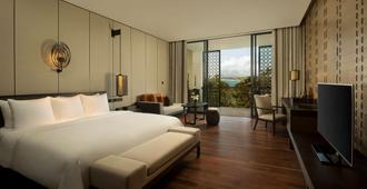 Radisson Blu Bali Uluwatu - South Kuta - Bedroom